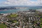 Coastal suburbs are zoned for higher density housing in the new plan. Photo / Brett Phibbs
