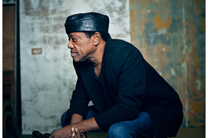 Gig review: Bobby Womack