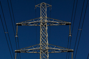 People regard the power companies as less competitive than supermarkets. Photo / Greg Bowker