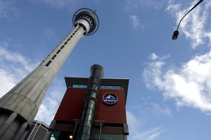 SkyCity is trading near its highest in almost five years. Photo / Dean Purcell