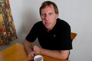 Len Gattsche. Photo / Steven McNicholl