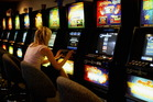 Casino spending is forecast to grow by 2.3 per cent. Photo / Duncan Brown