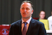 Prime Minister John Key. Photo / Glenn Taylor