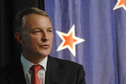 Labour defence spokesman Phill Goff. Photo / NZPA