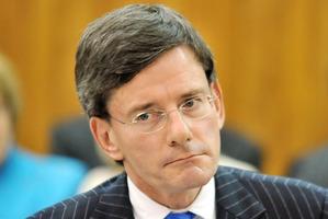 Attorney-General Chris Finlayson. Photo / NZPA