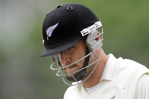 Vettori lined up to play in second test
