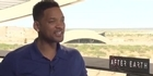 Watch: Will Smith's acting dynasty dreams