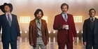 Watch: Watch: Anchorman 2 trailer