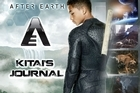 A Kiwi firm operating out of the UK has developed the official app for new sci-fi thriller After Earth, starring father and son duo Will and Jaden Smith.