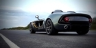 Watch: Aston Martin CC100 Speedster