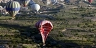 Watch: 3 die in hot-air balloon collision 