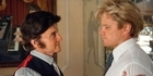 Behind the Candelabra stars speak