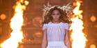 Beyonce pregnancy rumours heat up