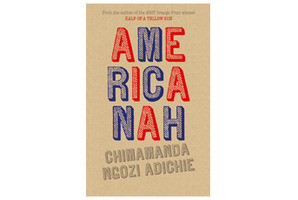 'Americanah' by Chimamanda Ngozi Adichie. Photo / Supplied