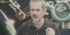 Watch:  Chris Hadfield: Space superstar 