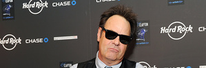 Dan Ayrkroyd. Photo/AP