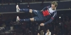 Watch: David Beckham bids farewell to Paris and career 