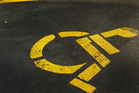 I was one of those insolent drivers recently outed for parking in disabled carparks. Photo / APN