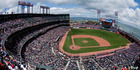 Take me out to the ball game. Photo / Supplied