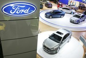 Ford Australia made a loss of $141 million after tax in the last financial year, with a loss of $600 million over the last five years. Photo / Getty Images