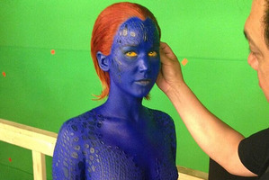 X-Men: Mystique sneak peek
