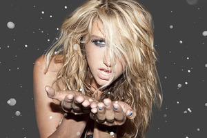 Ke$ha facing backlash over pee-drinking TV scene
