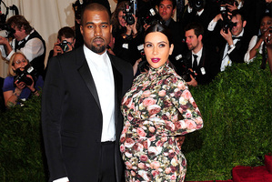 Kardashian: Pregnancy body critics are 'scum'