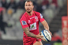 Rugby: Cooper no defensive worry - McKenzie