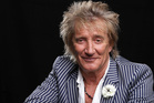 Rod Stewart lets slip about daughter's 1D romance