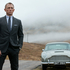 Skyfall: Aston Martin DB5. Photo / AP