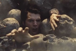 New 'Man of Steel' trailer