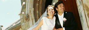 Why do couples renew their vows?Photo / Thinkstock