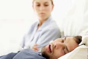 People with sleep problems may be starting to develop pre-symptomatic dementia.Photo / Thinkstock