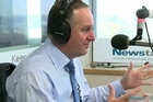 Prime Minister John Key talks to Newstalk ZB's Leighton Smith about Auckland's Unitary plan