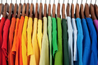 T-Shirts with prints or slogans have been popular for almost 100 years. Photo / Thinkstock