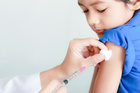 Parents are being urged to keep their children vaccinated. Photo / Thinkstock
