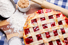 Homemade pies are a delicious option this winter. Photo / Thinkstock