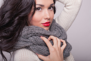 Be stylish and warm this winter. Photo / Thinkstock