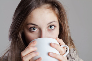 Drinking coffee has been linked to weight gain. Photo / Thinkstock