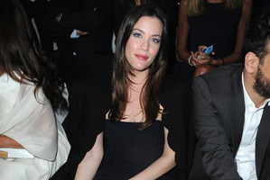 Liv Tyler attends the Dior Cruise 2014 Collection show in Monaco. Photo / Getty Images