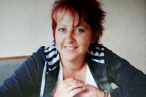 Pukekohe arson victim Lynette Chapman. Photo / Supplied