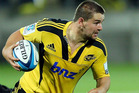 On top of jumping off his couch a few times while watching the Hurricanes, Dane Coles was made to work hard during his recent six-week spell on the sidelines. Photo / Getty Images.
