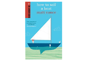 'How To Sail A Boat' by Matt Vance. Photo / Supplied