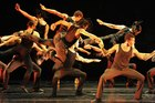 Ballet Revolucion blends classical ballet with Cuban cultural dance styles. Photo / Supplied