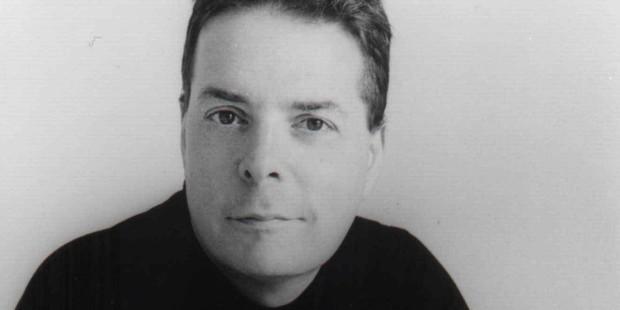 Writer Douglas Kennedy. Photo / Supplied