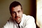 British writer Mark Billingham. Photo / Supplied