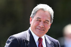 Winston Peters. Photo / Getty Images
