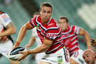James Maloney. Photo / Getty Images