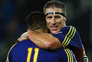 Brad Thorn wants the winning feeling again. Photo / Getty Images