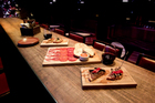 A selection of tapas at Bellota. Photo / Sarah Ivey